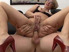 I dream fuck this mother in law nice fuck anal and fist troia glasses