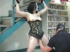 BDSM and fingering
