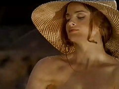 Carrie Stevens Redhead HOT ! SOFTCORE...