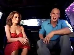 Milf gets banged in car