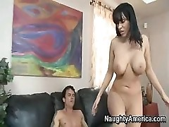 Hot Mom Veronica Rayne