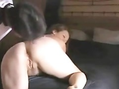 hot milf loves analsex and gets a full load in her ass