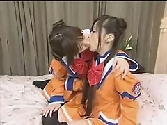 First Time Asian Lesbians