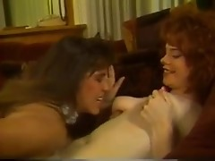 Elle Rio and Dana Dylan in scorching threesome scene