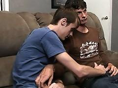Tyler Davis & Alec Keen