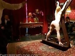 Real BDSM swingers orgy