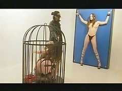 Celeste, Sabrina and Daisy in nasty sexcapade