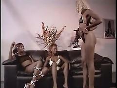 Black Snatch 6 Lesbian Scene