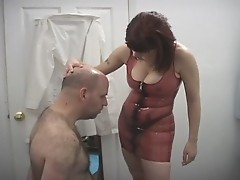 Miss Vivian's Punishment Probing 1 Trailer
