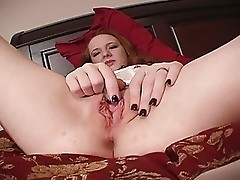 miss x close up orgasm