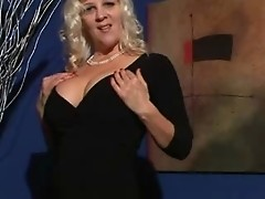 VERONICA VAUGHN - full bodied Milf