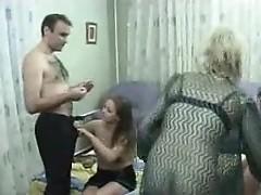 Hot swingers video 2