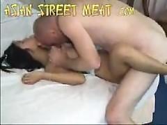 ASIAN STREET MEAT Andi- - 3.