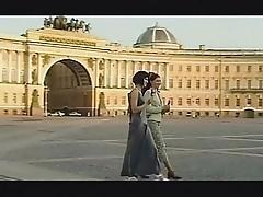 Russian- Sexual Petersburg Part 3 (Gr-2)