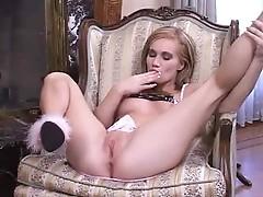 Blonde solo