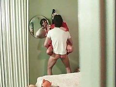Vintage film with porn scenes