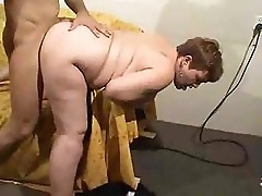 Mature Fatty Loves to Fuck
