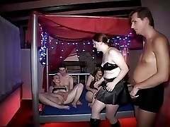 Im Swinger Club Part1
