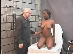 Intense Interracial Fetish 1