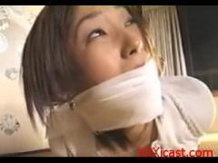 Japanese Stocking Struggles