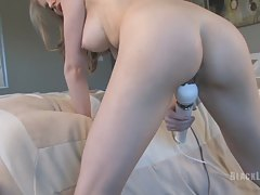 Female Ejaculations - Massive Squirting