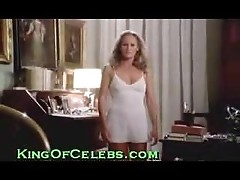Ursula Andress completely nude scenes