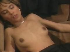 Mariah Milano lesbo scene