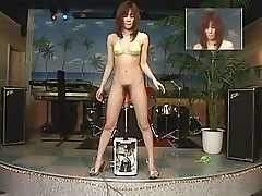 JP GiRL Sex Machine 03