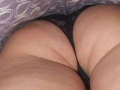 Panty Peek 2