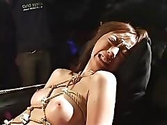 JAV Girls Fun - Bondage 22. 2-2