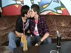 Emo gay sex