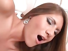 Jennifer Stone Anal Adventure