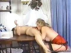 Transsexual surprise