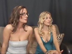 MIlf Masturbation Lessons..by TubeButler. com