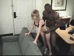 perfect interracial match