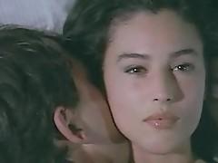 monica bellucci nude sex in movie