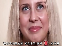 Mandy Dee Gets Fucked On Casting
