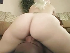 nice White Booty Charlotte