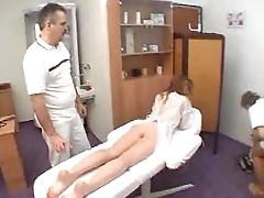 exam sex