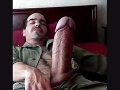 COMPILATION MONSTER COCK