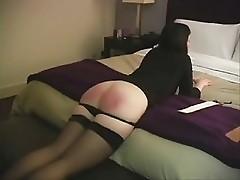 Round Ass Belting