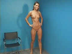 Hot Chick Model Casting