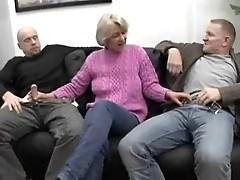 Granny is Still A Whore...F70