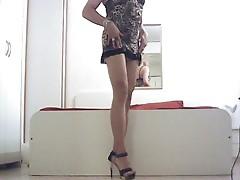 Asija .. che gambe!!