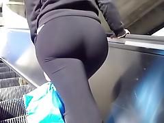 candid ass 003