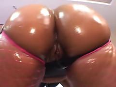 Thick Ebony (Alana Moore)