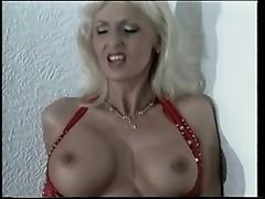 Sandra und der Spritzbrunnen