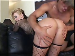 hot ass ALEXIS MALONE