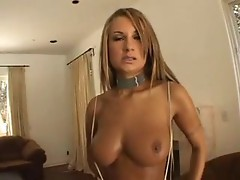 German vixen Amy Reid having great time fucking