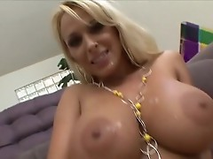 Hot milf Holly Halston can not get enough of fuck